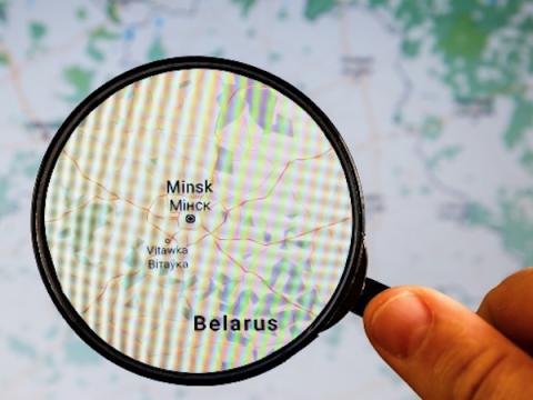 Аналитики изучили методы блокировки интернета в Белоруссии