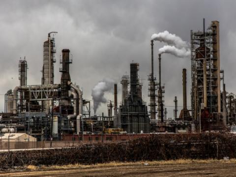 Устранение критических дыр — головная боль для промышленных предприятий