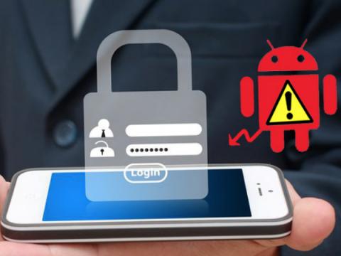Новый банковский Android-троян крадёт пароли из 226 приложений