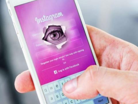 На Facebook снова подали в суд из-за слежки за пользователями Instagram