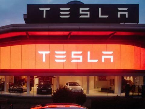 Россиянин, пытавшийся завербовать инсайдера в Tesla, не признаёт вину