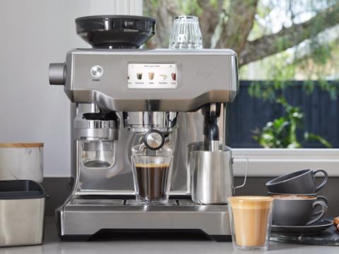 Эксперт Avast ради интереса заразил кофемашину вымогателем