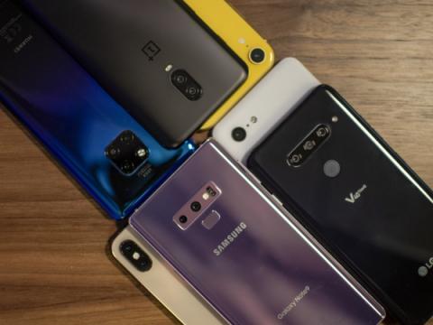 Google теперь будет искать уязвимости в сторонних Android-смартфонах