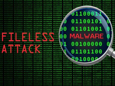 Кибершпионы используют службу ошибок Windows в бесфайловых атаках