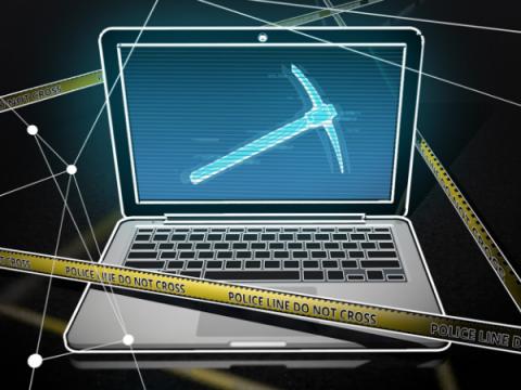 Червь-криптомайнер обзавёлся возможностью красть пароли жертв