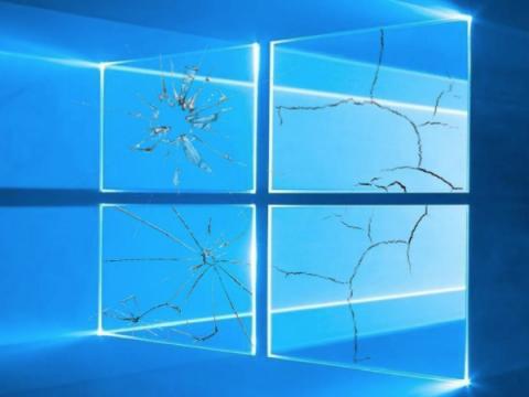 KB4577062 для Windows 10 блокирует установку обновлений ОС