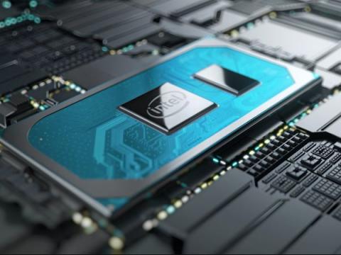 Intel добавит шифрование памяти в новую линейку процессоров Ice Lake
