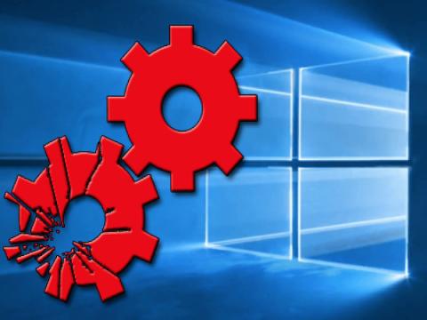 Обновление KB4579311 для Windows 10 приводит к сбою в работе Проводника
