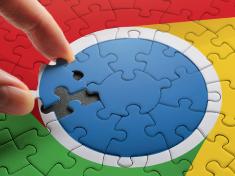 Chrome теперь автоматически прячет навязчивые спамерские уведомления
