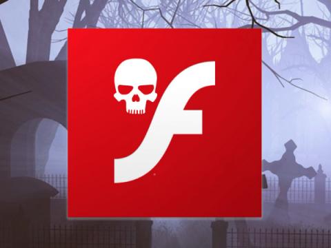 Пакет KB4577586 навсегда удалил Adobe Flash из сборки Windows