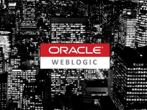 Уязвимость, позволяющая угнать сервер WebLogic, уже замечена в атаках
