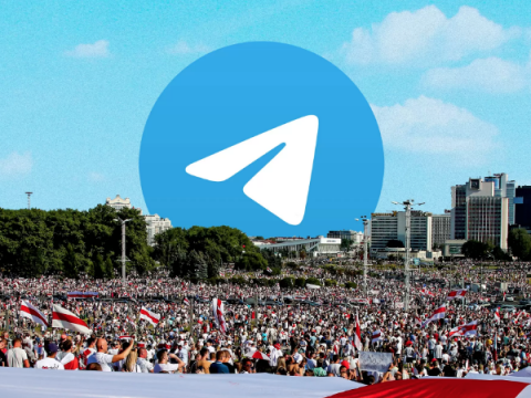Эксперты проанализировали блокировку Telegram-связи в Белоруссии