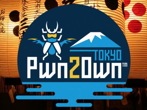 На Pwn2Own Tokyo ломали роутеры, NAS-устройства и умные телевизоры