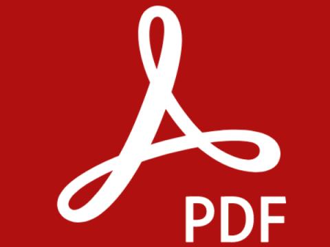 Adobe залатала Adobe Reader для Android