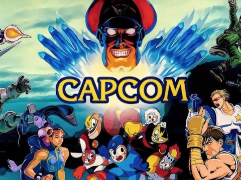 Атаковавший Capcom шифровальщик унёс персональные данные 350 000 людей