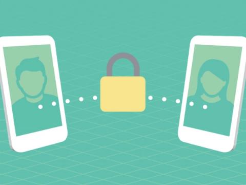 Google тестирует сквозное шифрование для сообщений в Android