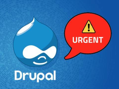 В Drupal выявили и пропатчили критическую RCE-уязвимость