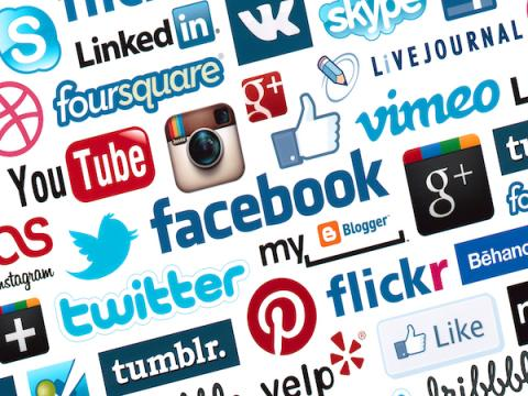 В России предлагают штрафовать соцсети за запрещенную информацию
