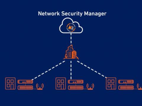 SonicWall пропатчила уязвимость внедрения команд в NSM-менеджере
