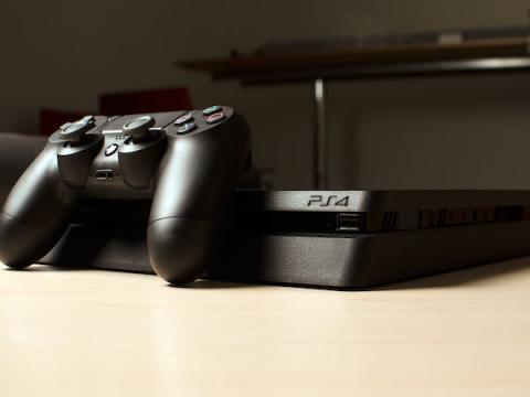 Вредоносное личное сообщение ломает консоли PlayStation 4