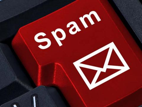 Спамеры начали активнее атаковать крупные компании