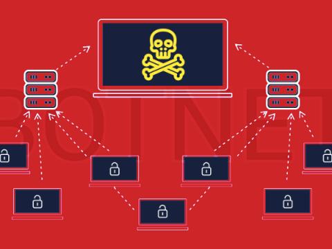 Spamhaus: с уходом Emotet число C2-серверов ботнетов сократилось на 12%