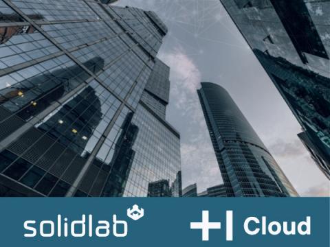Т1 Cloud, SolidLab вывели на рынок платформу защищённой облачной разработки