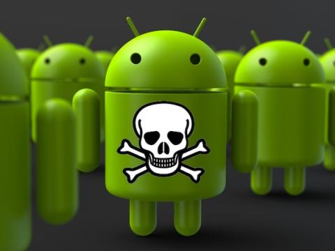 Клиентов европейских банков атакует новый Android-троян — TeaBot