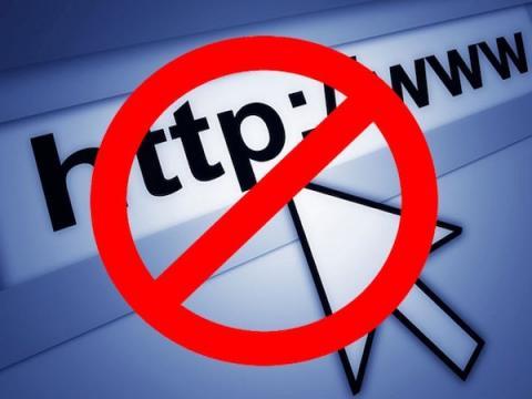 Более 550 провайдеров перешли на новый механизм блокировки сайтов