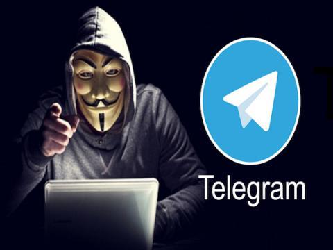 Троян для Android использует Telegram для получения данных жертвы
