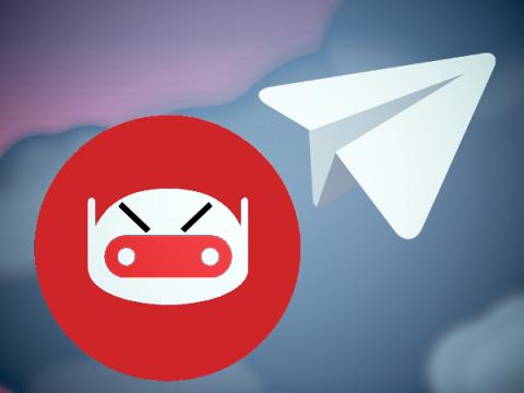 В Telegram зафиксировали рост числа ботов, крадущих коды аутентификации 2FA