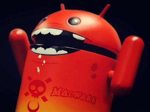Опасный Android-банкер получает контроль над мобильными устройствами
