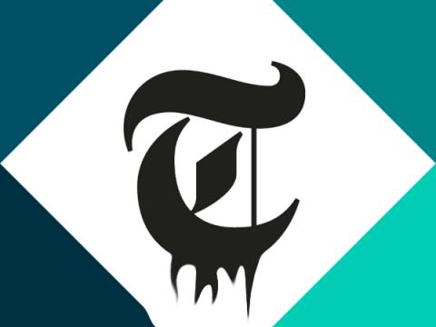 Незащищённая база The Telegraph раскрыла 10 ТБ данных подписчиков газеты