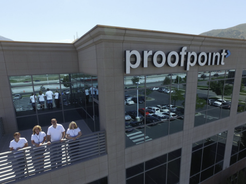Thoma Bravo покупает Proofpoint за $12,3 млрд