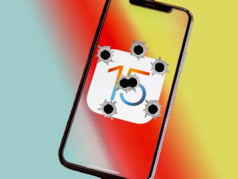 Эксперт слил эксплойт для трёх 0-day в iOS 15 после шести месяцев игнора