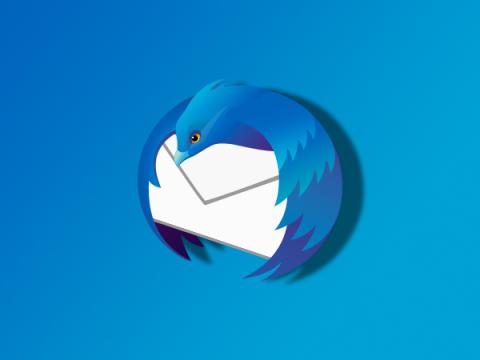 Mozilla Thunderbird хранил OpenPGP-ключи в виде простого текста