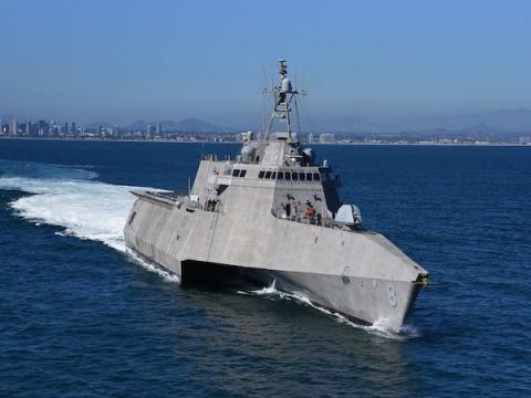 Киберпреступники взломали австралийского оборонного подрячика Austal