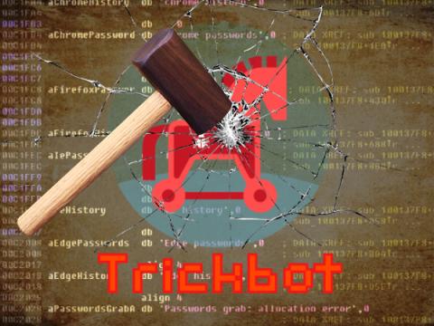 ИТ-компании сокрушили C2-инфраструктуру ботнета TrickBot