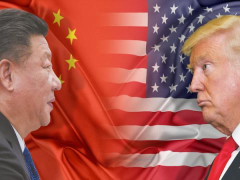 Администрация Трампа рассекретит информацию об атаках Китая