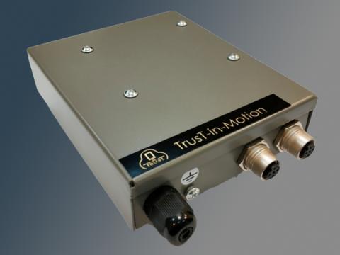 Вышел TrusT-in-Motion, канальный шифратор для подвижных объектов КИИ