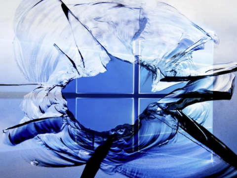 Мартовские обновления кладут Windows 10 в BSOD в процессе печати