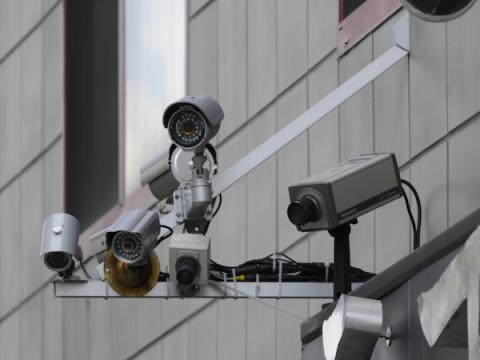 В России обнаружено 6300 камер видеонаблюдения с открытым доступом