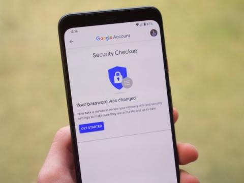 Google добавила в Android функцию проверки паролей по базам утечек
