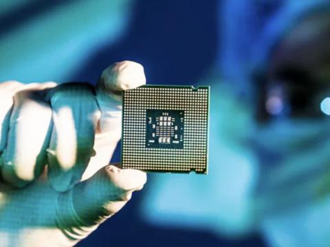 Эксперты нашли в процессорах Intel новую дыру для извлечения данных