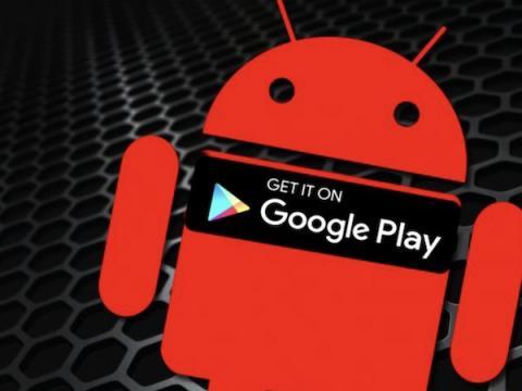 Загрузчик троянов проник в Google Play, прикрывшись GitHub и Firebase