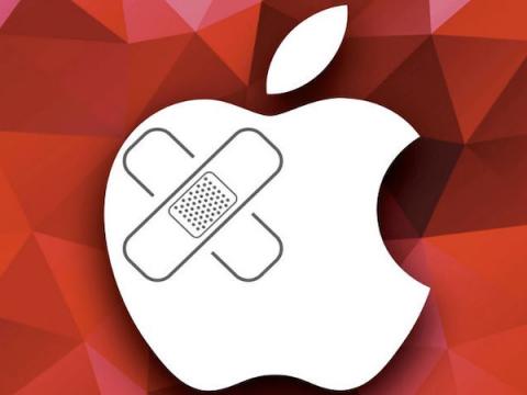 Патчи для iPhone будут выходить отдельно от прочих апдейтов iOS