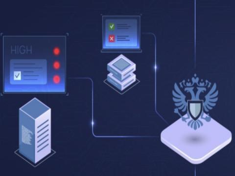 R-Vision представила программный комплекс R-Vision КИИ