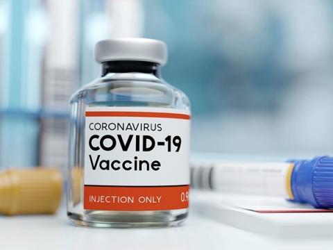 За $500 в даркнете можно купить одну дозу вакцины отCOVID-19