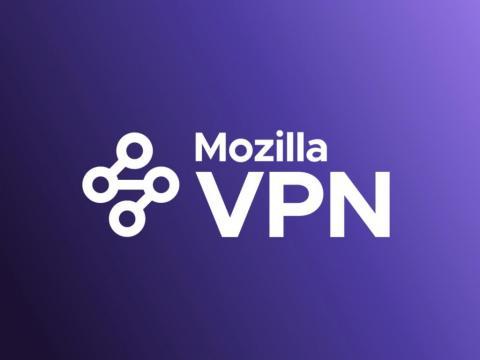 Mozilla VPN теперь предупреждает о входе в плохо защищённую сеть