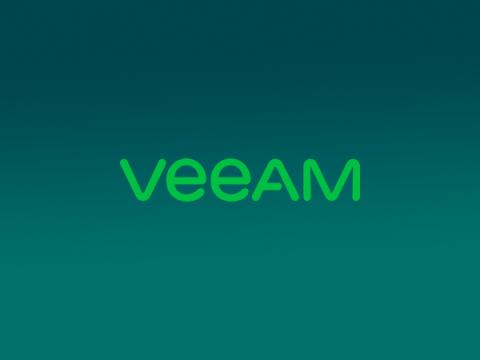 Новая версия Veeam Backup & Replication поддерживает Windows Server 2022